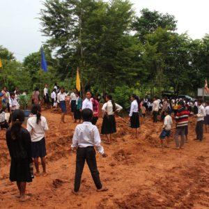 Primary School Opening 2017