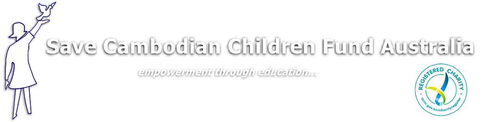 Save Cambodian Children Fund Australia